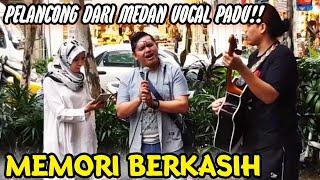 lagu febian payuang daun pisang indonesia